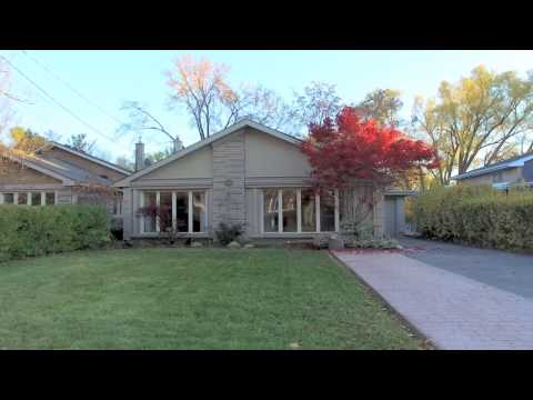 215 Park Home Ave, North York, ON M2R 1A1