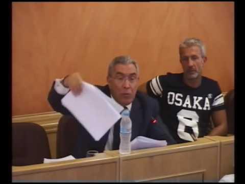 Δήμος Αθηναίων Καταγγελίες διαπλοκής για τα Περίπτερα (29/09/16)- www.synpeka.gr