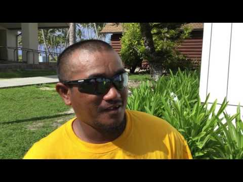 Marshall Islands - Titus Titus - The Core Project