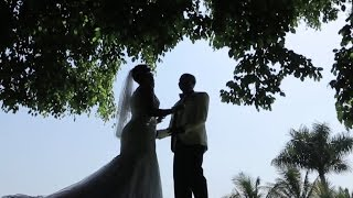 Andrew and Daphine's Ugandan Wedding -By Rossy Roots Events Videography