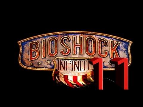 Bioshock Infinite Gameplay HD Español Parte 11 Las Armas Para Vox Populi TheJairovY