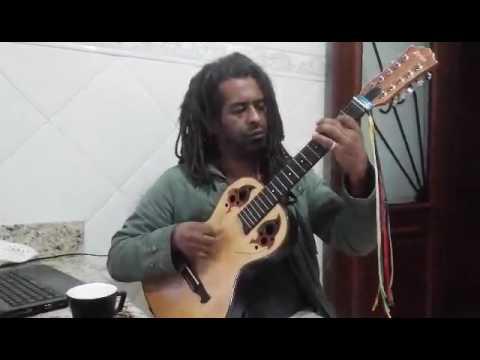 Brincando com a viola - Zelitto Alves