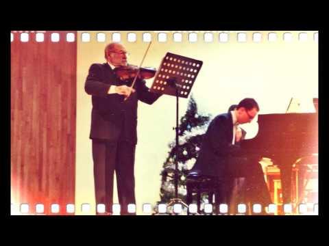 О. Ридинг - Концерт СИ-минор