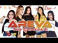 GAYENG AREVA MUSIC HORE Live THR SRIWEDARI 2018
