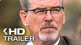 SPINNING MAN Trailer German Deutsch (2019) Exklusiv