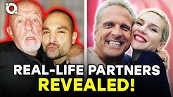 Better Call Saul Cast: Real-Life Partners Revealed! |⭐ OSSA