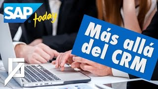sap today ms all del crm