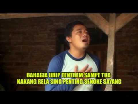 Karaoke Jeni Anggoro   Wong Tani Karaoke