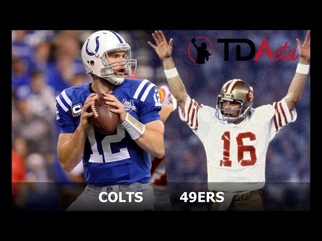 Top 6 : les plus grands comebacks de l'histoire de la NFL