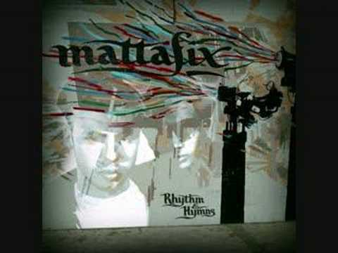 Клип Mattafix - Memories of Soweto