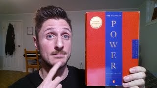 The 48 Laws Of Power. 5 Minute Review