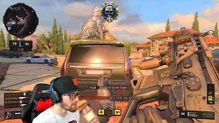 MY BEST BLACK OPS 4 GAMEPLAY! 💯 COD GOD INSTINCTS.. (BO4 Multiplayer Highlights)