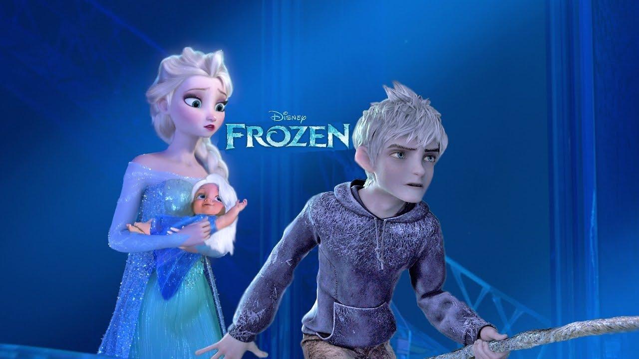 Disney Frozen 2 Elsa Baby Birth Episode Frozen 2 Games ...