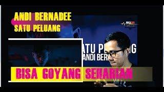 ANDI BERNADEE  - SATU PELUANG || MV REACTION