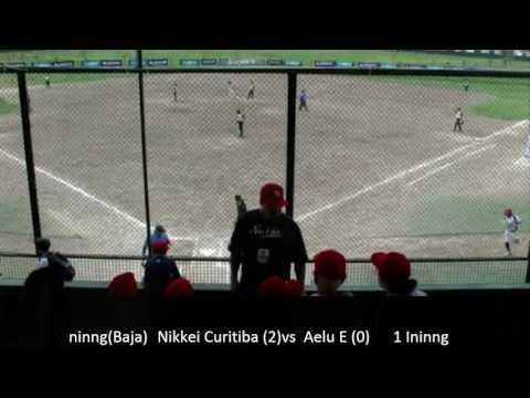 Nikkei Curitiba vs Aelu E