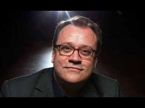 Russell T Davies - Interview & Life Story - Gay / Queer As Folk / Dr Who / Coronation Sreet