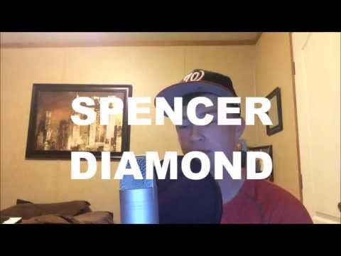 Exchange by Bryson Tiller Cover by Spencer Diamond