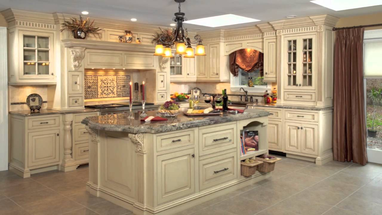 Kitchen Designers Long Island, Cambridge Kitchens 516 935 5100   YouTube