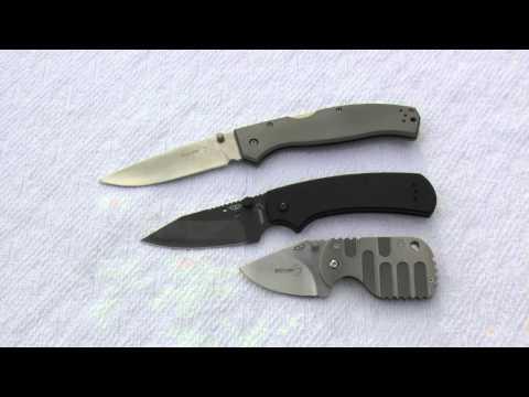 440C - Blade Steel Guide