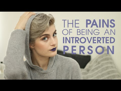 The Pains of Being an Introverted Person | Raquel Mendes