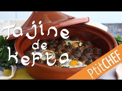 recette-de-tajine-de-kefta---ptitchef.com
