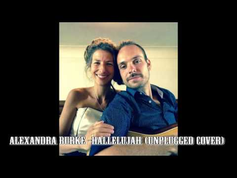 Jakob & Marie Louise - Hallelujah (in style of Alexandra Burke unplugged cover)