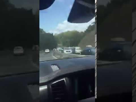 Batemans Bay Traffic 28th Jan 2018
