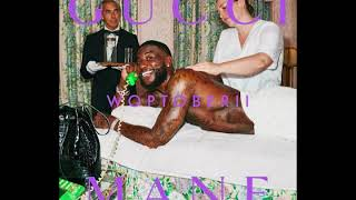Gucci Mane - Break Bread (Instrumental)TypeBeat