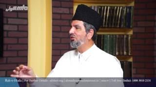 Urdu Rahe Huda 1st Oct 2016 Ask Questions about Islam Ahmadiyya