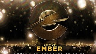 The Book Was Better: City of Ember Review