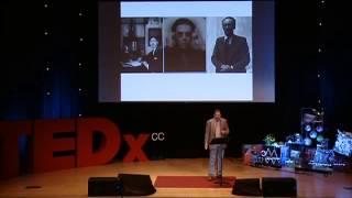 Mythologies of the artist-genius   Christopher Steiner   TEDxConnecticutCollege