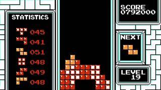 NES Tetris DAS TAS 1,598,420