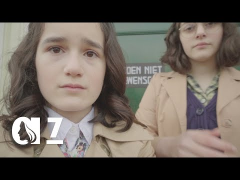 Hatred Of The Jews | Anne Frank Video Diary | Episode #7 | Anne Frank House