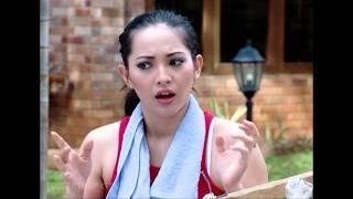 Tukang Sayur Paling Hoki! Daus Separo Dapet Ini Nih! | Sketsa Tawa Eps. 28 (2/7) GTV