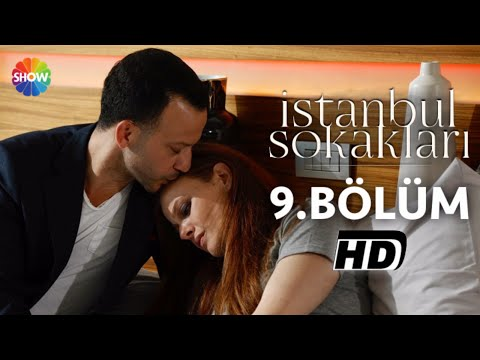 İstanbul Sokakları 9.Bölüm (Final) ᴴᴰ