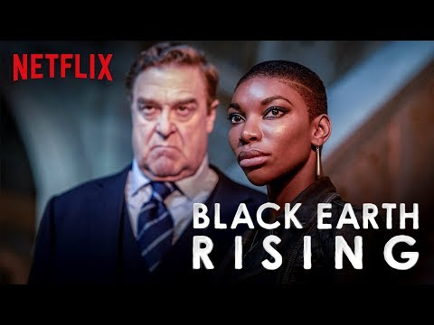 Black Earth Rising | Official Trailer [HD] | Netflix