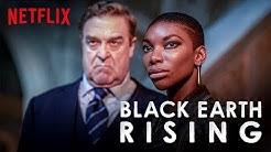 Black Earth Rising | Official Trailer [HD] | Netflix