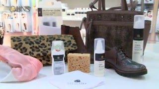 BNS Trade - čištění a ochrana výrobků z hladké kůže