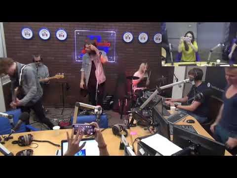 РОМА БУЛАХОВ   НЕРВЫ - ROCK'N'ROLL QUEEN