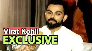EXCLUSIVE: Fitness Is Part Of My Lifestyle Says Virat Kohli | Sports Tak