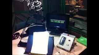 『生かされて生きる2章』ラジオ放送 宗教の時間