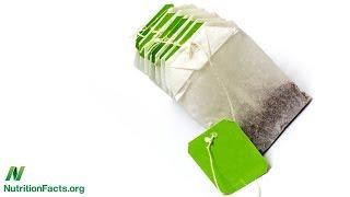 Může nám zelený čaj pomoci v prevenci rakoviny?