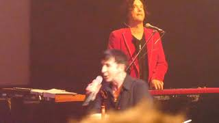 Marc Almond with Ian Anderson - Tainted Love - Royal Festival Hall, London, 10/2/20