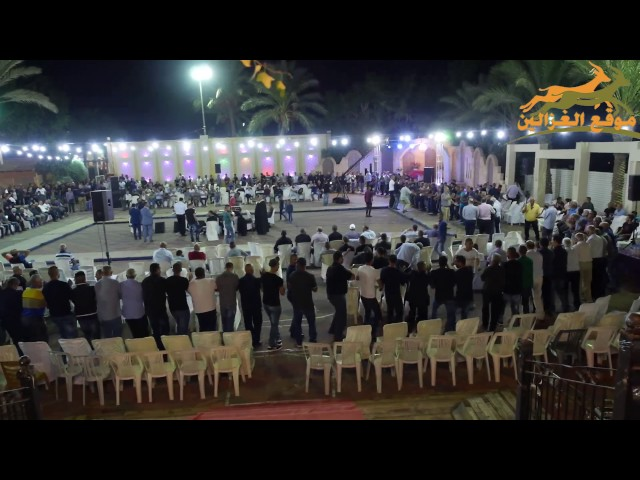 حفلة عدي ابو واصل