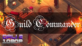 Guild Commander PC Gameplay FullHD 1080p