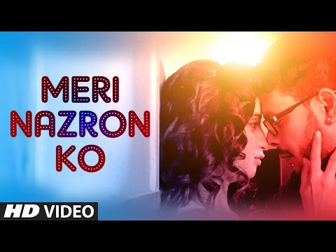 """Meri Nazron Ko"" Video Song | Toast With The Ghost | Siddharth Shrivastav, Zeba Anjum Kausar"