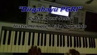 Dirgahayu Pgri