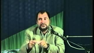 С.Н.Лазарев - Появление ощущения: главное - Бог и любовь