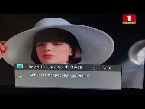 Настройка эфирного телевидения ZALA