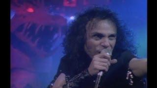 Dio - Sacred Heart -